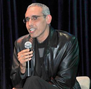 Issam El Yousfi : «Le cinéma a beaucoup à apprendre du théâtre»