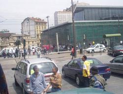 Reportage : Turin : un bout de Fquih Ben Saleh en Italie