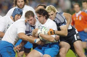 Le golf et le rugby admis à Rio de Janiero