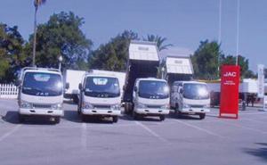 JAC Motors : Lancement d'une large gamme au Maroc