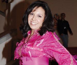 Mouna Fettou : «J'étais la princesse d'un soir le jour de mon premier jeûne»