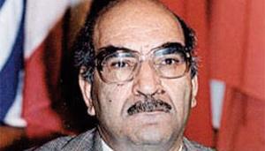 Vibrant hommage à feu Abed El Jabri