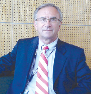 3 questions à Jacky Raquin, directeur marketing et ventes