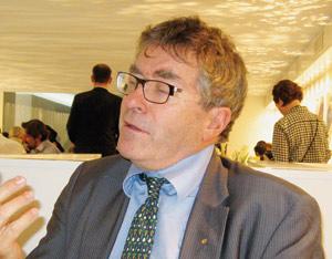 Jacques Chauvet : «Nous devons former 2.000 personnes pour l'usine de Tanger»