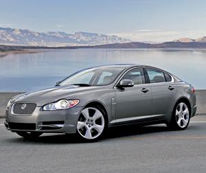 Jaguar XF : Que de points forts techniques