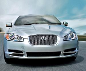 Nouveauté : Jaguar XF : Un félin qui a du chien
