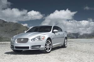 Jaguar XF : Le félin carbure enfin au diesel