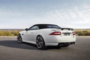 Jaguar XKR-S : La nouvelle dimension du plaisir