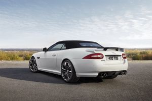Jaguar XKR-S : La nouvelle dimension du plaisir