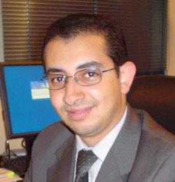 Jalal Charaf : renforcer la sécurité des CSF