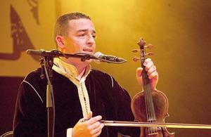 Jalal Chekara : «J'espère qu'on sera présent sur la scène marocaine»