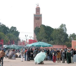 Festival : Le rire à l'honneur au festival de Marrakech