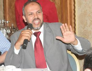 Jamaâ Mouatassim : «L'enjeu des prochaines élections reste le taux de participation des citoyens»