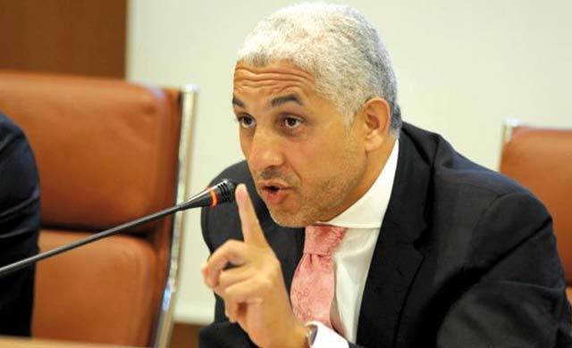 Jamal Belahrach : «La loi de Finances reflète  un esprit de braconnage»