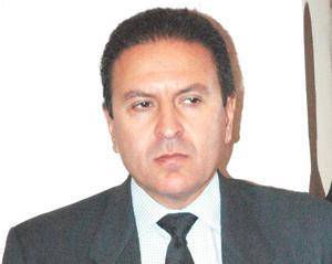 Jamal Mikou : «Il faut croire en nos chances»