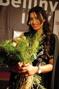 Jamila Lafqir, une jeune styliste dans le vent