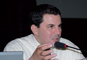 Jaouad Bahaji : «Les défis ne peuvent être relevés sans une recherche innovante»