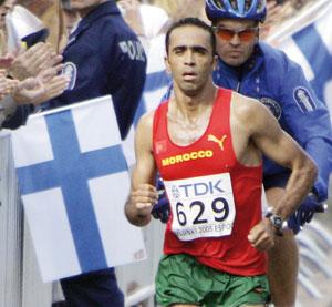 Gharib, Bouramdane et Goumri : Trois Marocains au marathon de ce dimanche