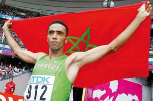 Jaouad Gharib reste confiant en ses capacités