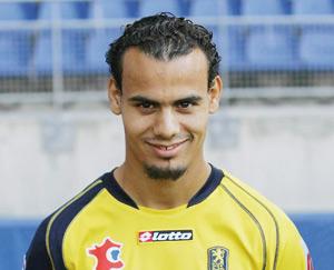 Jaouad Zairi convoité par l'AS Monaco