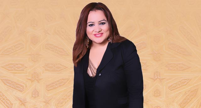 Jaoudaa Ait El Mouden : Après la radio, nos problèmes conjugaux sur le Net