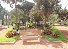 Renaissance du jardin Murdoch