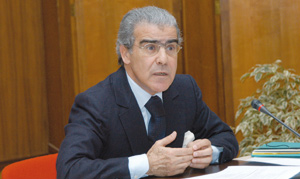 L'expérience marocaine de l'INDH présentée à Agadir
