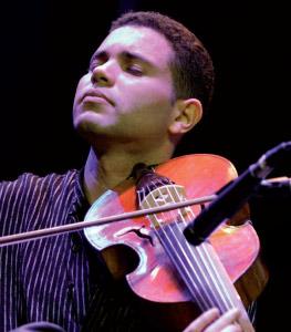 Jasser Haj Youssef Quartet : Un  professionnel de «viole d'amour»