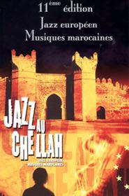 Jazz au Chellah : hommage aux femmes
