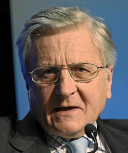 Trichet s'en prend à l'oligopole des agences de notation