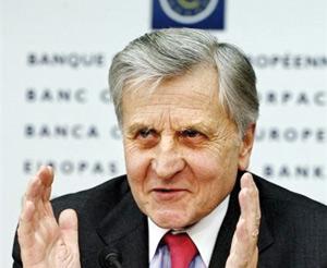 Trichet se veut rassurant sur la Grèce et la zone euro