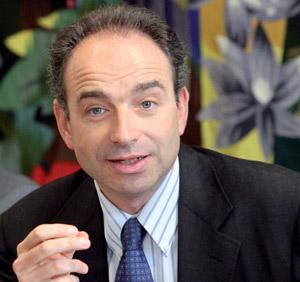 Jean-François Copé, l'opposant domestique