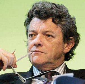 Borloo, l'écologiste choc de Sarkozy