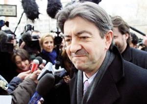 France : Jean Luc Mélenchon ou la contestation radicale