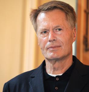 Le prix Nobel Le Clézio se mobilise pour l'interculturel