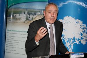 Lafarge réalise un chiffre d'affaires de plus de 4 MMDH en 2008