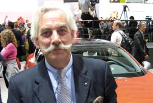 Spécial Mondial de l'Automobile 2010 : quelques temps forts du Salon