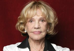 Jeanne Moreau parmi le jury de sélection du film français pour l'Oscar 2009