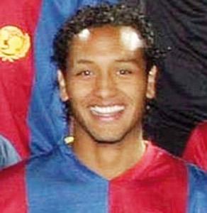 FC Barcelone : Jeffren prolonge jusqu'en 2012