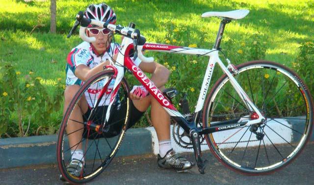 Trois cyclistes marocains nominés pour le titre de «Cycliste Africain de l'année 2013»