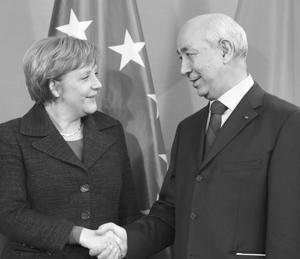 Coopération : Maroc-Allemagne : Accords de 48,1 millions d'euros