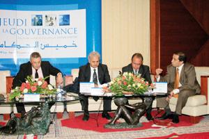 Les défis économiques de Casablanca sous la loupe