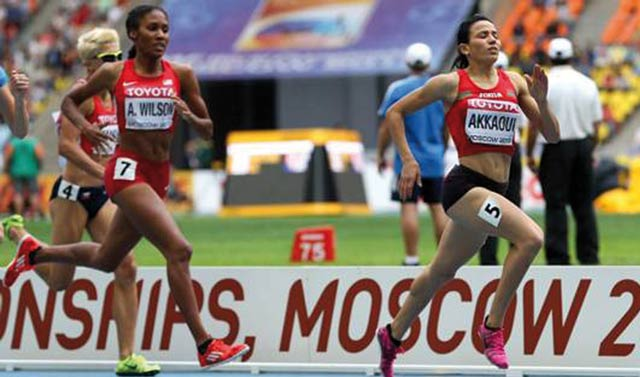 Jeux de la francophonie : Vingt-cinq athlètes en lice à Nice