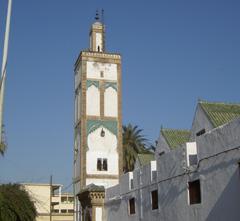 Jmaâ Al Hamra, un joyau de l'ancienne médina