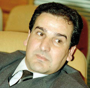 Abdelhamid Jmahri : «On ne peut pas être marocain et défendre le séparatisme»