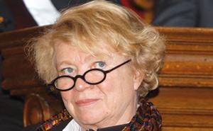 Eva Joly, une juge verte à la présidentielle