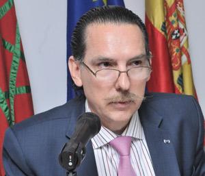 José Estévez Martínez, un opérateur économique engagé
