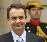 Zapatero intervient pour le Maroc