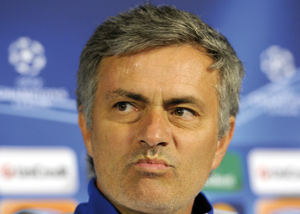 Ligue des champions : Mourinho le grand perdant