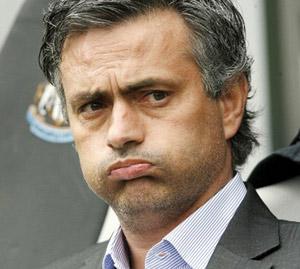 Mourinho : «Chelsea n'a aucune secret pour moi»